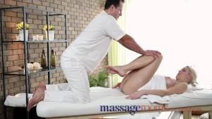 Massage Rooms Soft skinned bea