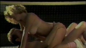 Tennis Pro Fucked On The Court