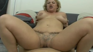 Fucking my wife mom in the ass - Chris Charming