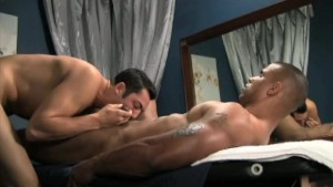 Quick Rub And Tug - The French Connection