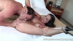 Amy Fisher Fucked by Evan Stone