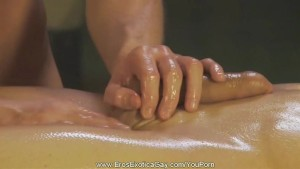 Solo Male Massage Techniques