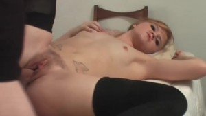 Fuck My Hairy 18 Year Old Pussy Deep