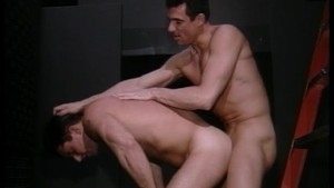 Letting the janitor fuck me - VCA