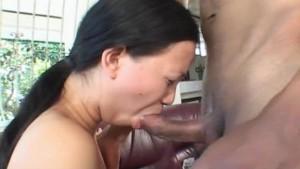 Filipina babe fucked outdoor