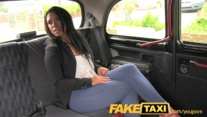 FakeTaxi Stop your talking and
