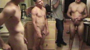 Marines Naked Wrestling At My House