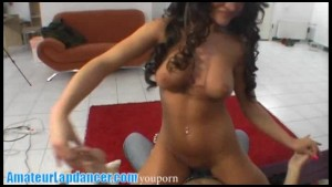 Striptease and lapdance by real czech beauty