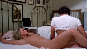 Ursula Andress - Nude scenes from L infermiera