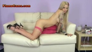 Helly Hellfire cam show