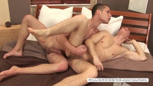 duo sex scene - Lukas and Ivo - part 2