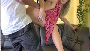 BlondeHexe - fremdgefickt vor der Hochzeit