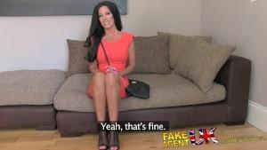 FakeAgentUK Fake tan fake tits