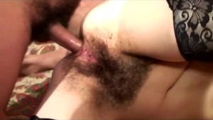 french hairy anal casting