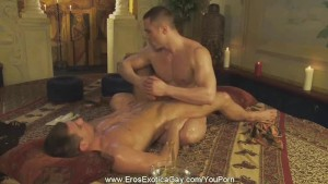 Tantra Massage For Gay Men