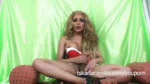 TSKarla Carrillo for Xmas