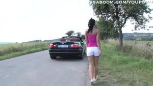 Ass, Gas or Grass. No Latina Rides For Free