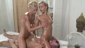 Love Creampie Two horny and sh