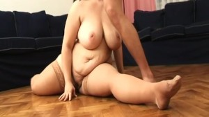 extreme flexible fat babe fuck
