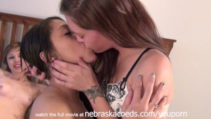 Super Hot Teen First Timers Playing Naked Games