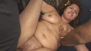 Plumper Fucked And Jizzed On B