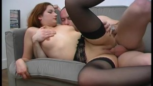 Babe fucks and sucks me dry -