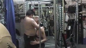 Fucking in the sex-toy store - Pig Daddy Productions