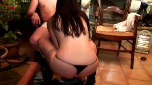 french couple anal casting