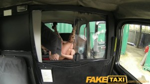 FakeTaxi Deepthroat gagging do