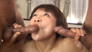 Japanese slut Ami Kitazawa get