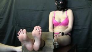 Sexy Feet Torture