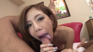 Hot young asian fucking and sucking - Dreamroom Productions