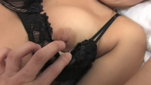 Homemade toying with blonde asian - Dreamroom Productions