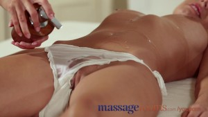 Massage Rooms Innocent young l