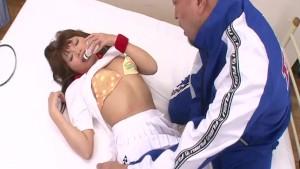 Sexy Suzu Minamoto Gets Creamp