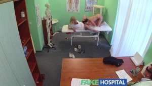 FakeHospital Doctors cock and