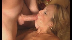 Neighbors MILF Wife gets a BIG SURPRISE