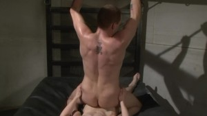 Shaved heads and shaved balls - Factory Video