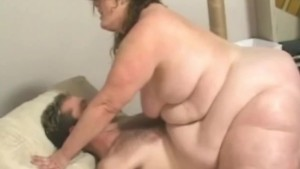 massive fat in sex motion