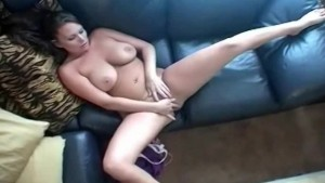 All-Natural Body MILF