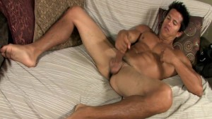 AJ Irons Jack Off Interview