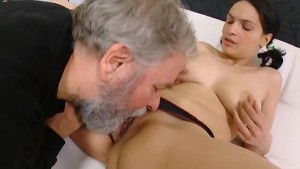 Teen girl with big tits got fucked by her boyfriend s uncle