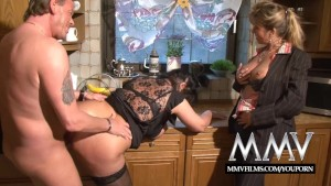 MMV Films Two mature wifes sha