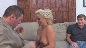 Mature Pussy Banged In Front Of Hubby