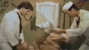Sailor Gangbang from Classic Gay Porn THREE DAY PASS (1975)