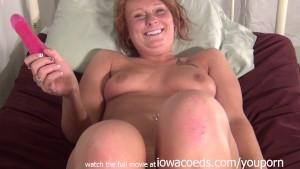 amateur ginger first timer usi