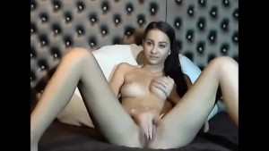 Webcam Solo Pussy Rubbing And