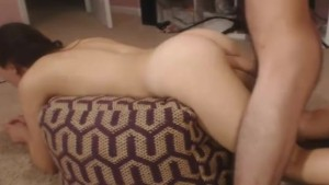 Cute Girlfriend Fucked Really Good