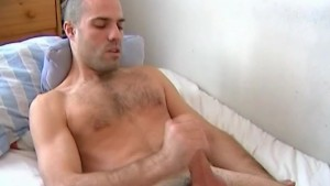 My hot sport trainer get shaked his enormous cock by me for a porn video !