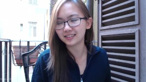 Harriet Sugarcookie latest vlog